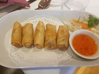 Picture of 5. Popia Pak (Spring Roll)